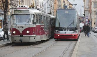 Praha jako vzorové město: podle studie má jednu z nejvyspělejších dopravních sítí