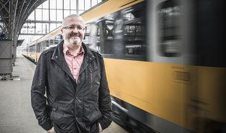 Komentář Jana Šindeláře: Jančura si také nebral servítky. Zvýšil ale kvalitu cestování