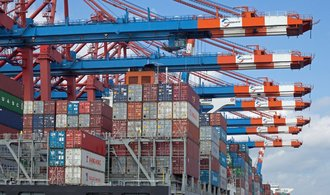 Rusko prý chystá restrikce na americké zboží kvůli clům na ocel