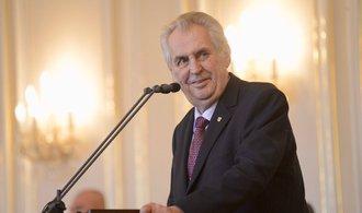 Politolog: Zda se Zeman chová nepřiměřeně? To poznáme jen podáním ústavní žaloby