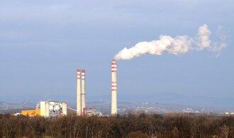 Provozní zisk skupiny EP Energy loni stoupl o třicet procent