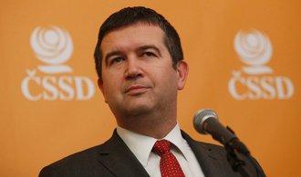 Sociální demokraté čekají na večerní návrh ANO. Osud dalšího jednání má v rukou předsednictvo ČSSD