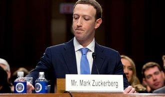 Facebook už se svou kryptoměnou naráží u regulátorů