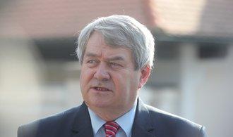 Filip si u prezidenta stěžoval na práci Ťoka s Petříčkem