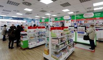Penta míří na čínský trh se svou sítí lékáren Dr. Max