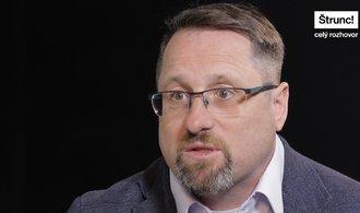 Okamurovci musí zmizet z vedení Sněmovny, tvrdí šéf pražské ČSSD