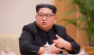 Severní Korea zřejmě pokračuje ve zbrojení