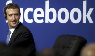 Facebook oznámil novou službu. Má jít o seriózní seznamku