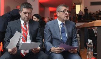 ČSSD: Post šéfa diplomacie nepustíme. Hamáček chce situaci vyřešit do týdne
