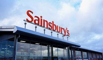 Křetínského firma koupila podíl v britském řetězci Sainsbury's