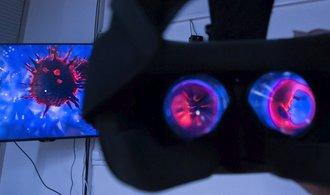 ANKETA: Virtuální realita přichází. Jaký má potenciál pro byznys?
