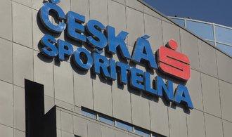 Česká spořitelna bude i letos sázkou na jistotu, tvrdí ekonom Kovanda