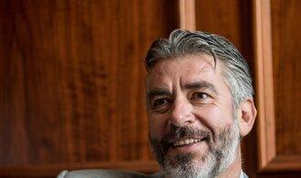 MILIARDÁŘI: Ocelář Chrenek působí i ve zdravotnictví. Jeho fungování mu ale vadí