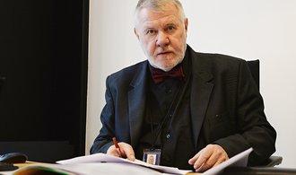 Europoslanec Jaromír Štětina: Nesmíme zapomenout, kdo porušil princip míru jako první