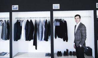 Majitel Pietro Filipi se pod tíhou dluhů zbavil luxusního bytového projektu