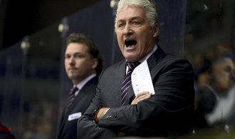 Trenérem hokejové reprezentace se stane Miloš Říha