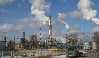 PKN Orlen chce zbývající podíl v Unipetrolu