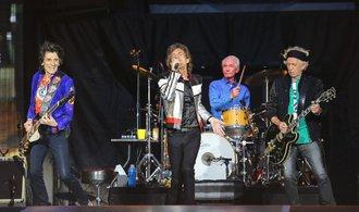 Před Rolling Stones v Letňanech zahraje Pražský výběr