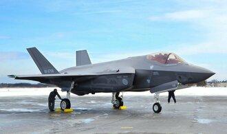 Turecko by prý mohlo koupit ruské stíhačky, pokud nedostane americké F-35, tvrdí tamní média