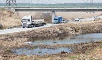 Soud odblokoval stavbu dálnice D3. Spor se vedl o 50 metrů
