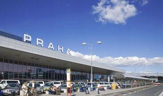 Letecký provoz i hluk v Praze roste. Za dva měsíce letiště udělilo pokuty za tři miliony