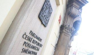 Sněmovna zamítla návrh zúžit evidenci tržeb jen na plátce DPH