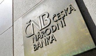 Komentář Petry Wendelové: Hypoteční dilema centrální banky