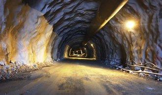 Metrostav prorazil další tunel na Islandu. Při ražbě padl rekord