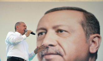 Komentář Lenky Klicperové: Sultán na evropských hranicích