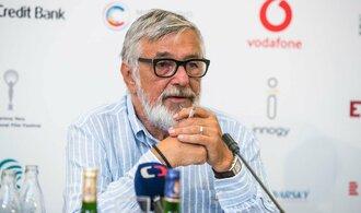 Bartoška: Filmový festival je matematický vzorec