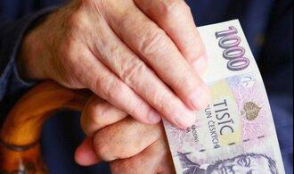 Stát oprašuje plány na společný důchod manželů