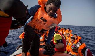 Státy EU mají k přijímaní migrantů motivovat peníze