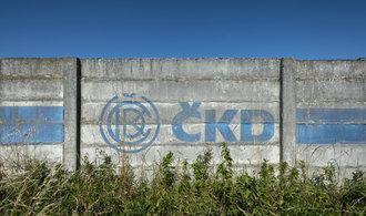 Matce matek ČKD hrozí insolvence. Návrh podala firma napojená na skupinu Arca Capital