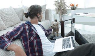 Sdílet domácnost chce čím dál tím méně lidí. Singles navyšují poptávku po nových bytech