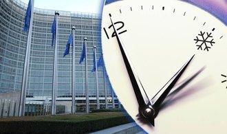 Konec střídání času se blíží, Evropská komise schválí návrh občanů