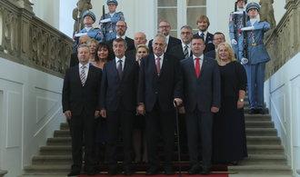 Komentář Roberta Maleckého: Vláda střetu zájmů
