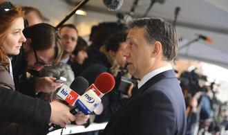 Nové vedení televize Hír - další Orbánův políček mediální pluralitě