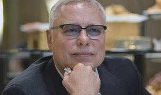 Bakala žaluje Krúpu, slovenský miliardář podle něj chtěl vydíráním získat půl miliardy