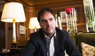 Šmejcova Emma Capital krouží kolem řeckého potravinářského gigantu