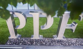 Skupina PPF koupila rumunský mrakodrap