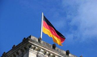 Německé státní pokladně se daří, veřejný rozpočet hlásí nejvyšší přebytek od znovusjednocení