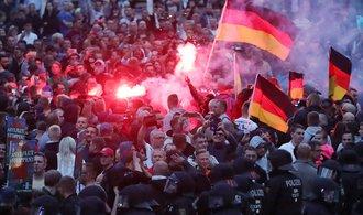 Německo chce bodový systém pro migranty porušující zákon
