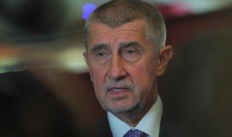 Babiš: Česko chce celoevropské řešení migrace, debatami o kvótách jsme ztratili čtyři roky