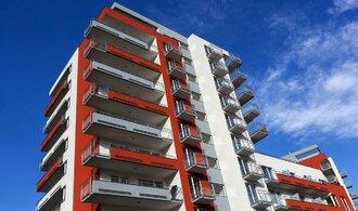 Developeři: Podíl bytů na investici roste, dosahuje až 40 procent