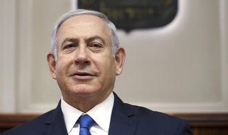 Největší šance má v izraelských předčasných volbách Netanjahu se stranou Likud