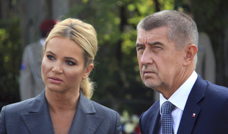 Monika Babišová opustila Čapí hnízdo