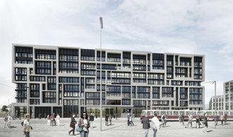 J&T Banka přestěhuje pražskou centrálu. Nová bude mít kavárnu, fitness i relaxační zóny