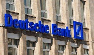 Z Deutsche Bank se prý plánuje stáhnout největší akcionář