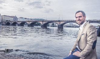 Pirát Hřib byl zvolen novým primátorem Prahy