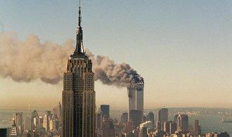 OBRAZEM: 11. září 2001. Den, který změnil Spojené státy